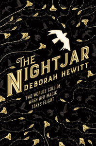 The Nightjar-9781509896462