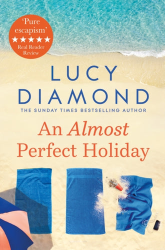 An Almost Perfect Holiday-9781529026986