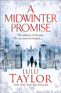 A Midwinter Promise-9781529029659