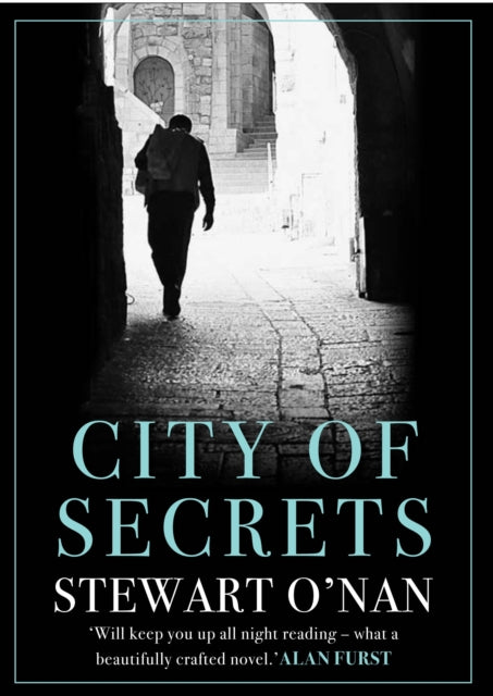 City of Secrets-9781760293505