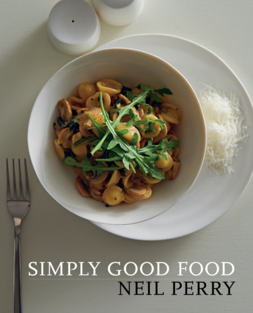 Simply Good Food-9781760634278