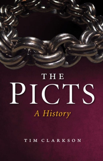 The Picts : A History-9781780274034