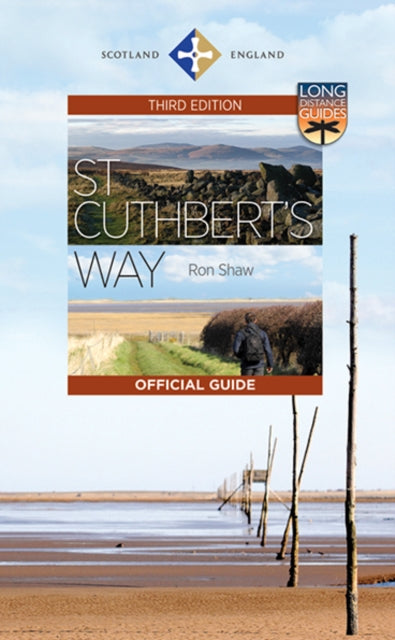 St Cuthbert's Way : The Official Guide-9781780275185