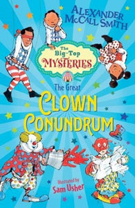 The Great Clown Conundrum-9781781128800