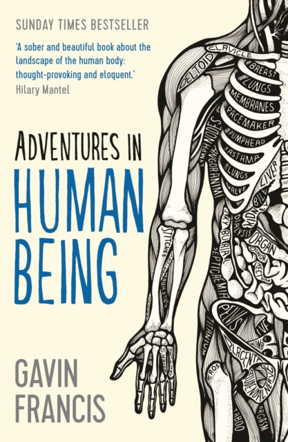 Adventures in Human Being-9781781253427