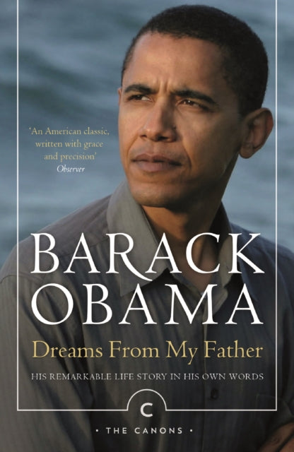 Dreams from My Father : A Story of Race and Inheritance-9781782119258