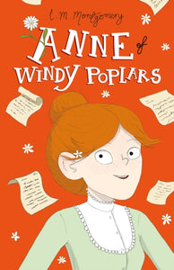 Anne of Windy Poplars-9781782264460