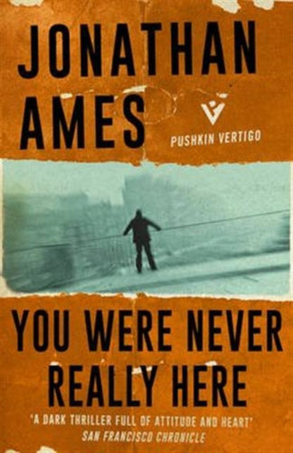 You Were Never Really Here-9781782272458