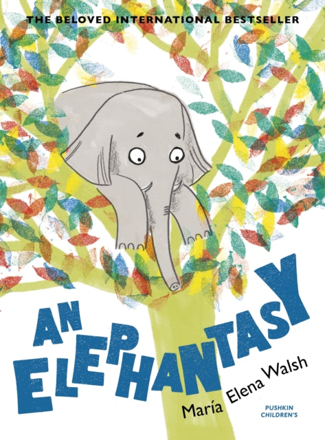 An Elephantasy-9781782690993