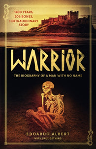Warrior : A Life of War in Anglo-Saxon Britain-9781783784424