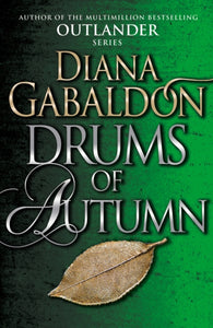 Drums of Autumn-9781784751340