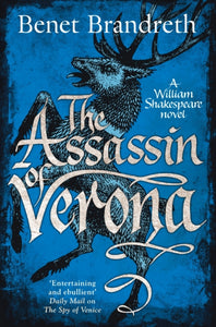 The Assassin of Verona-9781785762154