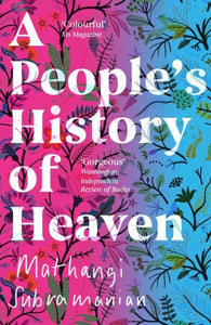 A People's History of Heaven-9781786077615