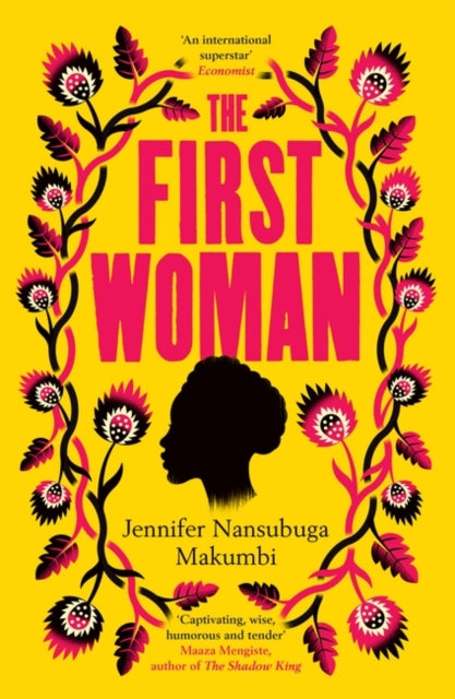 The First Woman-9781786077882