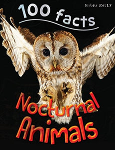 NOCTURNAL ANIMALS-9781786173553