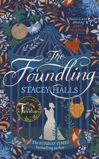 The Foundling : From the Sunday Times bestselling author of The Familiars-9781786580382