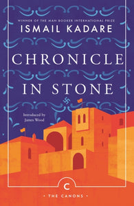 Chronicle In Stone-9781786894496