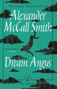 Dream Angus : The Celtic God of Dreams-9781786894533