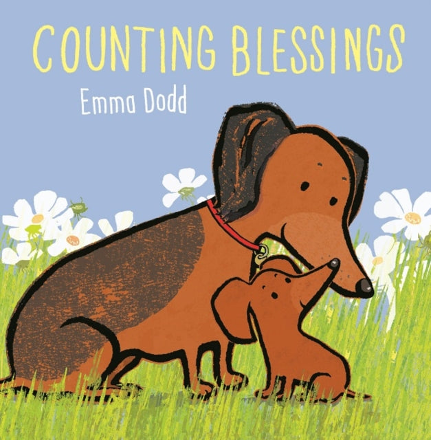 Counting Blessings-9781787411913