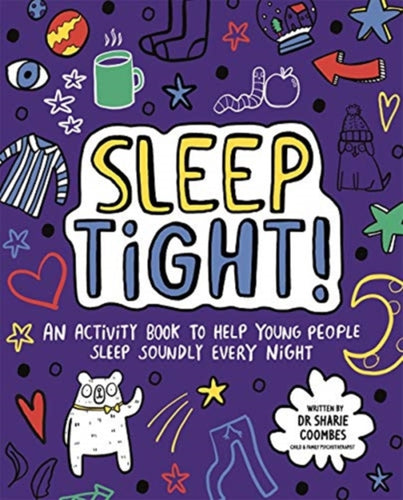 Sleep Tight! Mindful Kids-9781787417861