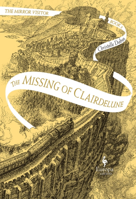 The Missing of Clairdelune-9781787702257