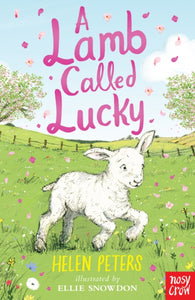 A Lamb Called Lucky-9781788000246