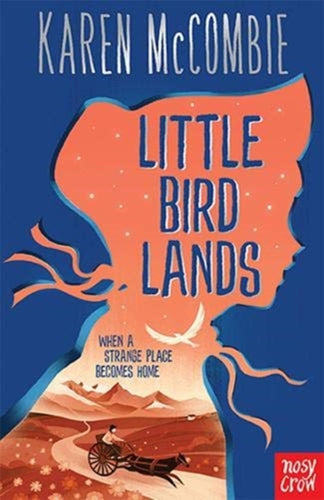 Little Bird Lands-9781788005333