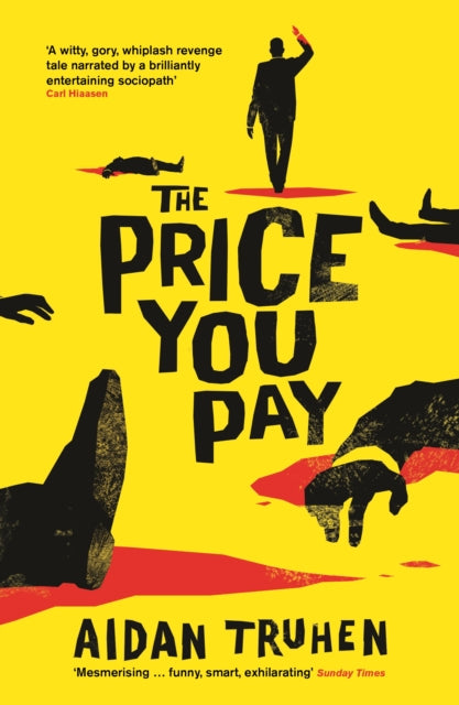 The Price You Pay-9781788160094