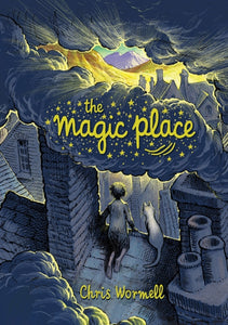 The Magic Place-9781788450157