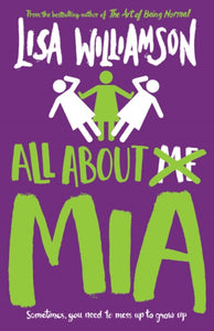 All About Mia-9781788451321
