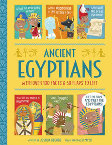 Ancient Egyptians-9781789580365