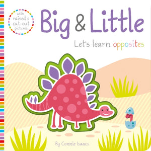 Big & Little-9781789583779