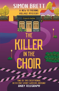 The Killer in the Choir-9781838853839
