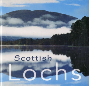SCOTTISH LOCHS-9781841071329