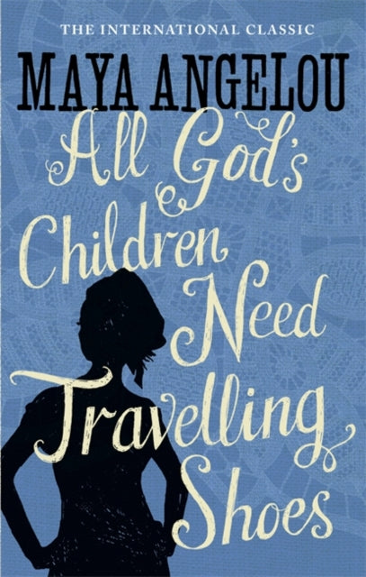 All God's Children Need Travelling Shoes-9781844085057
