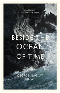 Beside the Ocean of Time-9781846975103