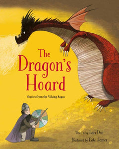 The Dragon's Hoard : Stories from the Viking Sagas-9781847806826