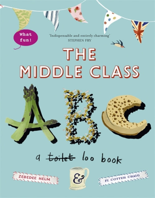 MIDDLE CLASS ABC-9781848546806