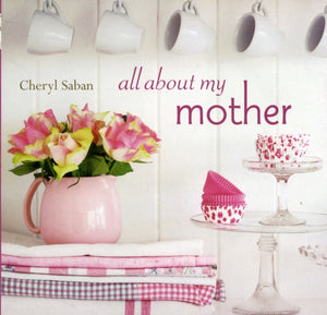 ALL ABOUT MY MOTHER-9781849750875