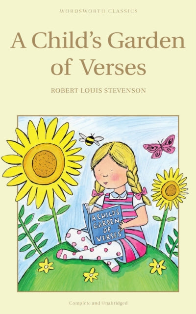 CHILDS GARDEN OF VERSES-9781853261411