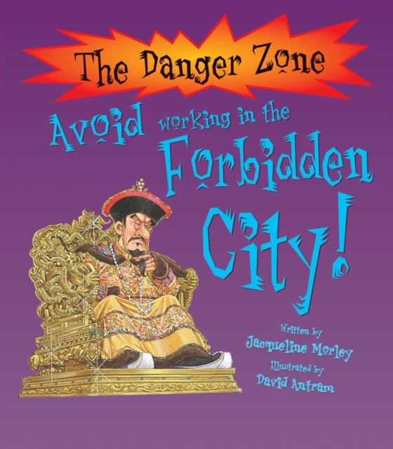 Avoid Working in the Forbidden City!-9781905638574