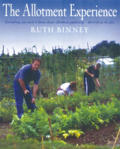 ALLOTMENT EXPERIENCE-9781905862269
