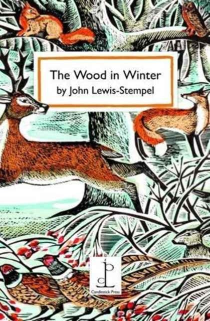 The Wood in Winter-9781907598425