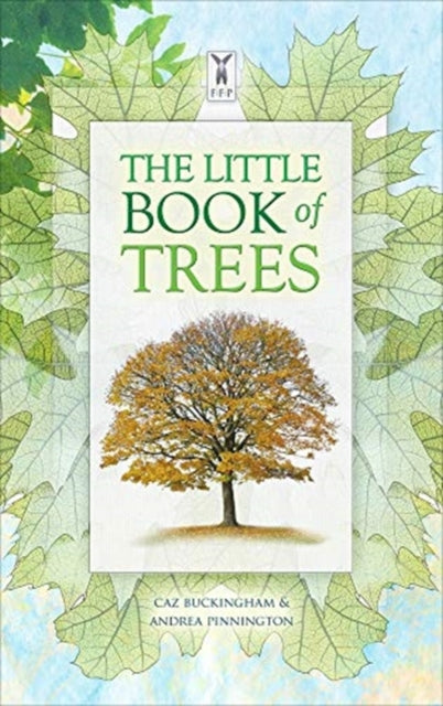 The Little Book of Trees-9781908489388