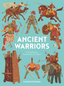 Ancient Warriors-9781909263611