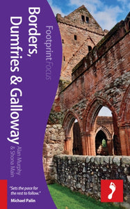 BORDERS DUMFRIES & GALLOWAY-9781909268258