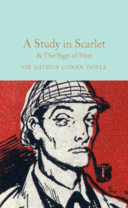 A Study in Scarlet & The Sign of the Four-9781909621763