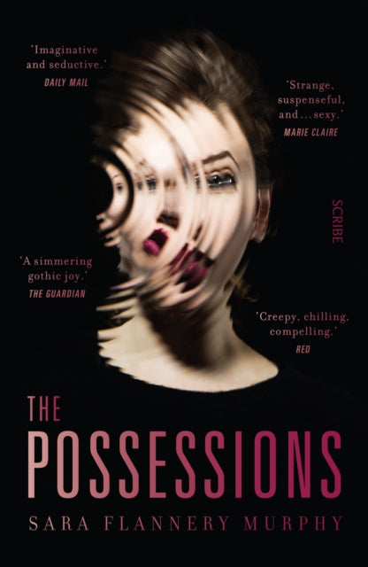 The Possessions-9781911344667