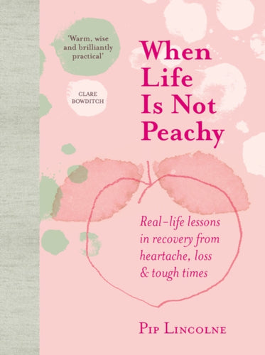 When Life is Not Peachy-9781911632375