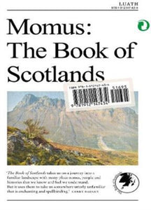 The Book of Scotlands-9781912147434